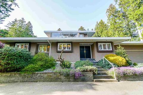 House for sale at 1462 Cardinal Ln White Rock British Columbia - MLS: R2364493