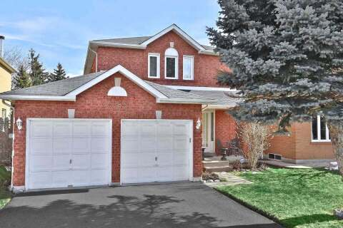 House for rent at 1462 Emerson Ln Mississauga Ontario - MLS: W4773531