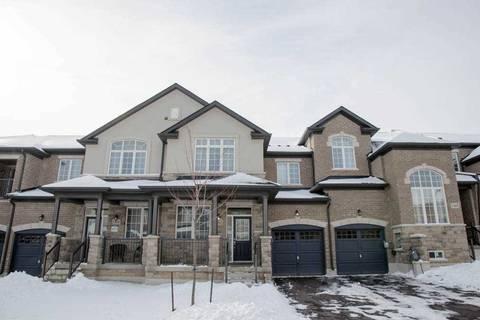 Townhouse for rent at 1462 Pratt Hts Milton Ontario - MLS: W4674774
