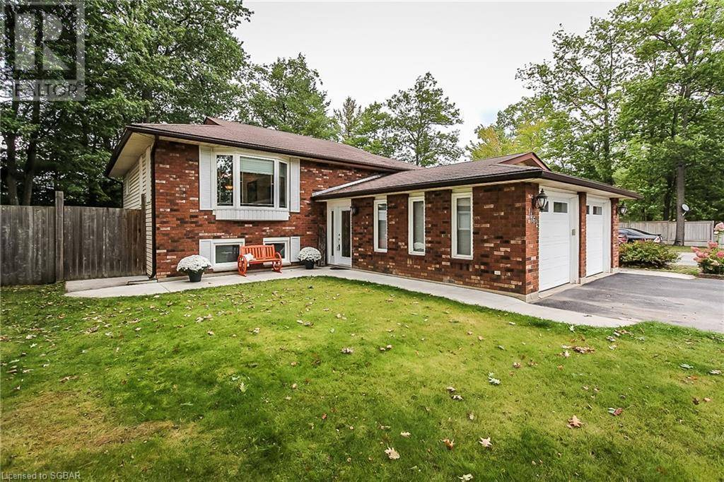 House for sale at 1462 River Rd West Wasaga Beach Ontario - MLS: 248712