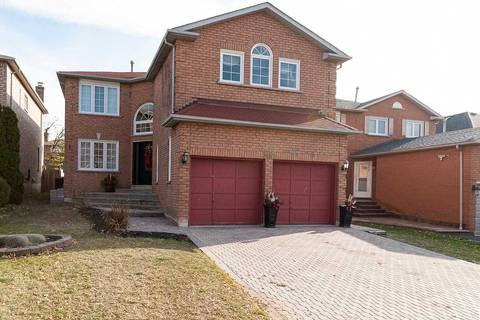 House for sale at 1462 Rose Bloom Rd Mississauga Ontario - MLS: W4664991