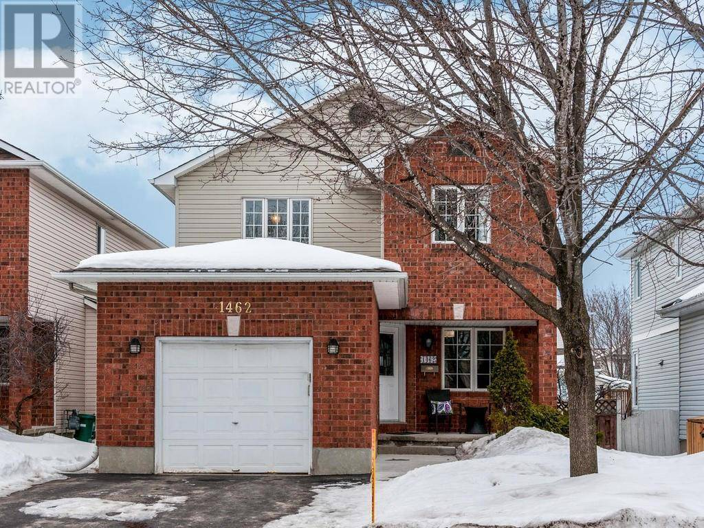 House for sale at 1462 Shawinigan St Ottawa Ontario - MLS: 1183546