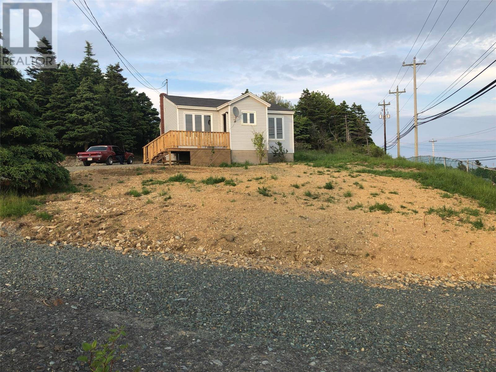 Home for sale at 1462 Topsail Rd Paradise Newfoundland - MLS: 1208868