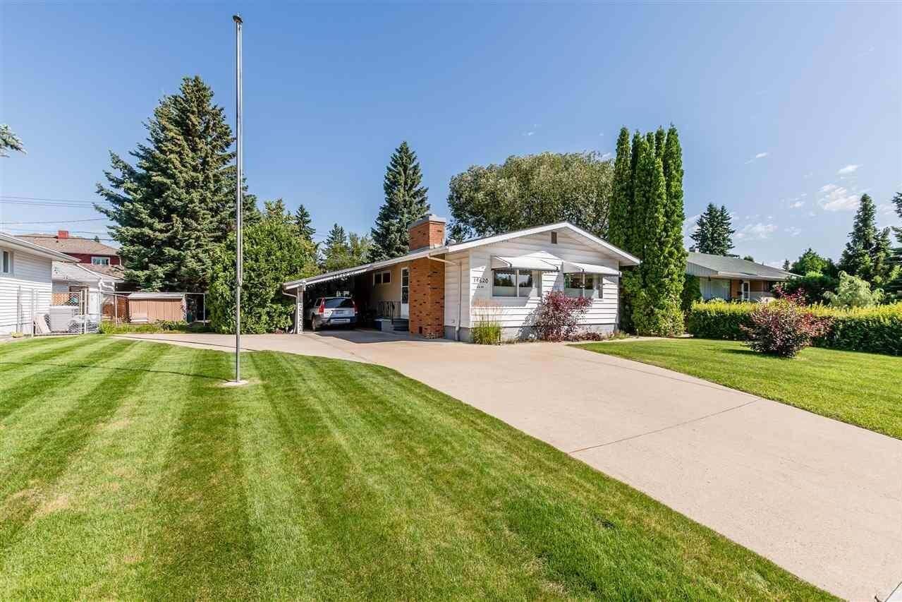 House for sale at 14620 86 Av NW Edmonton Alberta - MLS: E4209272