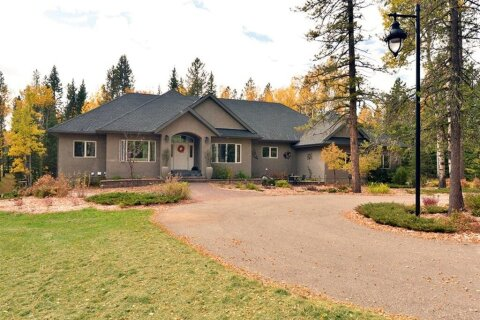 House for sale at 146220 371  St W Priddis Alberta - MLS: A1042973