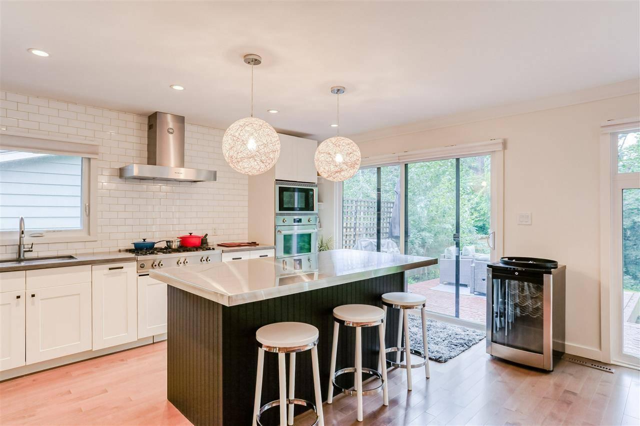 House for sale at 14623 Mackenzie Dr Nw Edmonton Alberta - MLS: E4166762