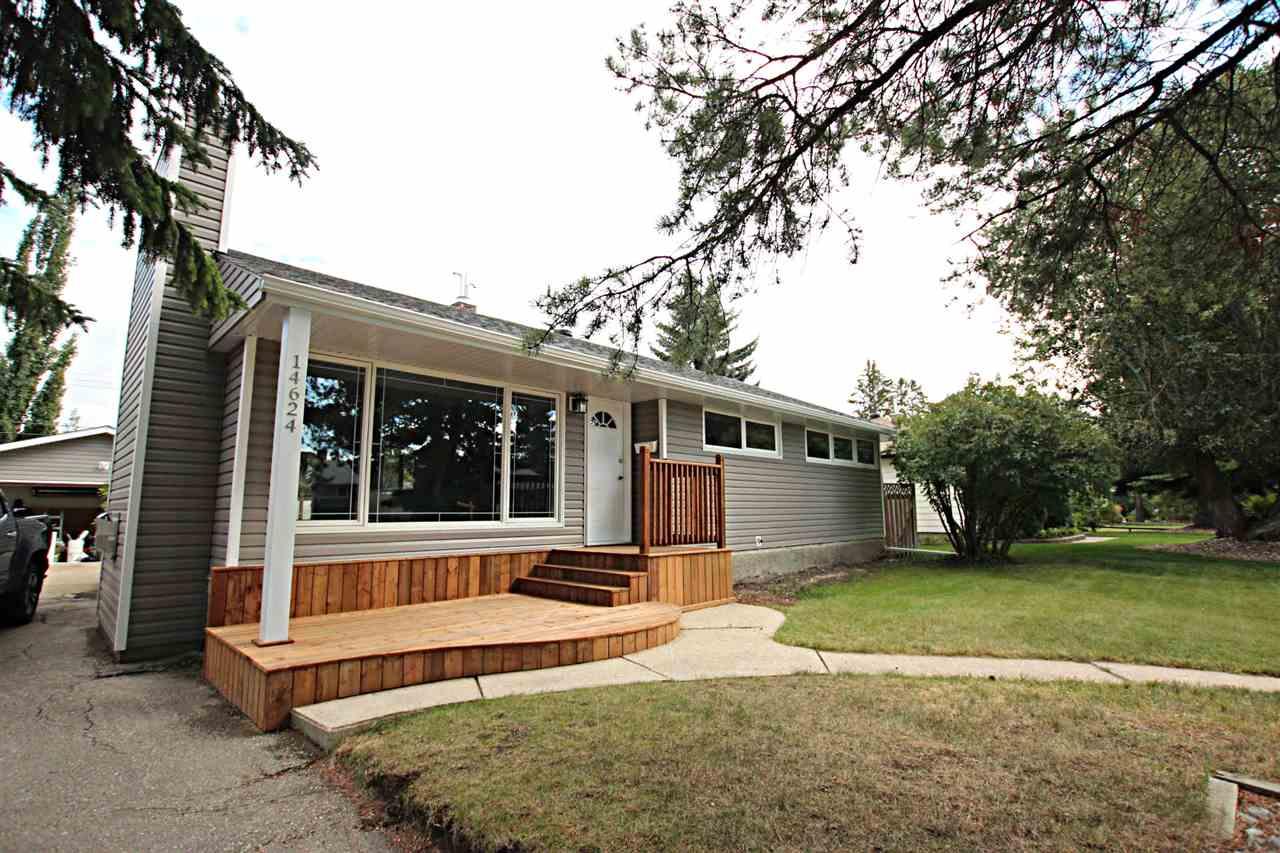 For Sale: 14624 84 Avenue, Edmonton, AB | 5 Bed, 2 Bath