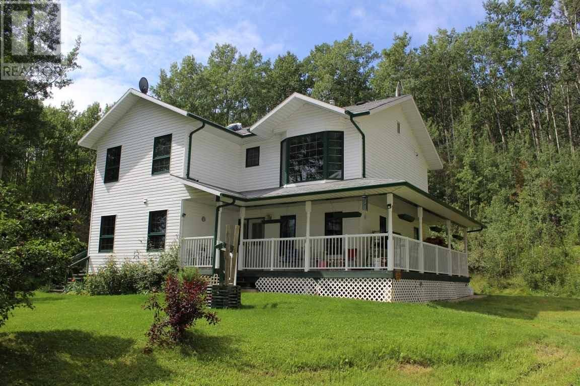 House for sale at 14626 March Rd Charlie Lake British Columbia - MLS: R2400910