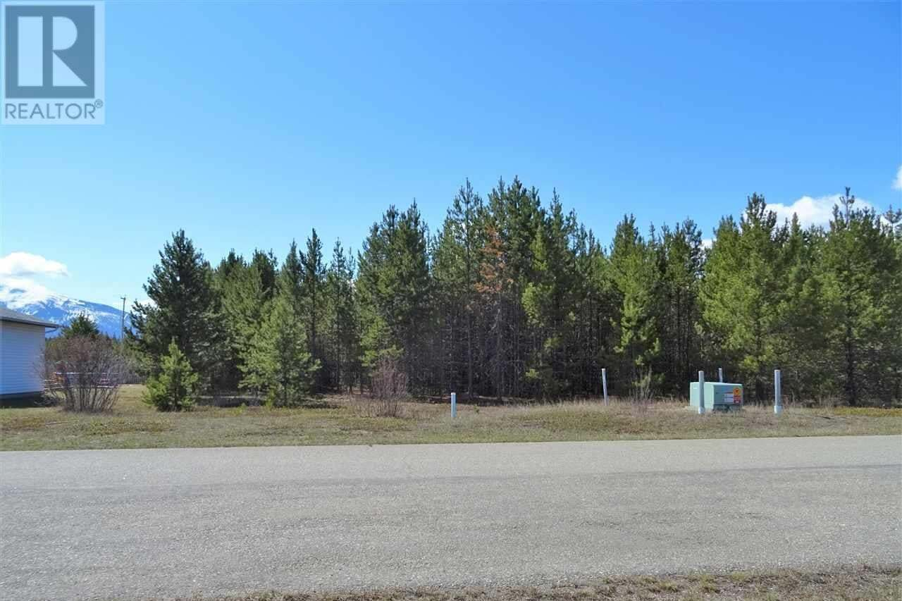 Residential property for sale at 1463 8th Pl Valemount British Columbia - MLS: R2428430