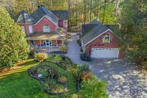 House for sale at 1463 Forks Of The Credit Rd Caledon Ontario - MLS: W4352199