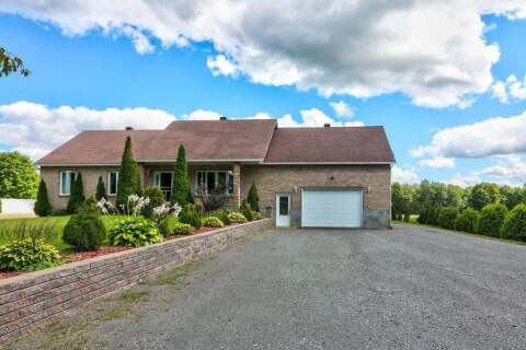 House for sale at 1463 Golf Rd Hawkesbury Ontario - MLS: 1208962