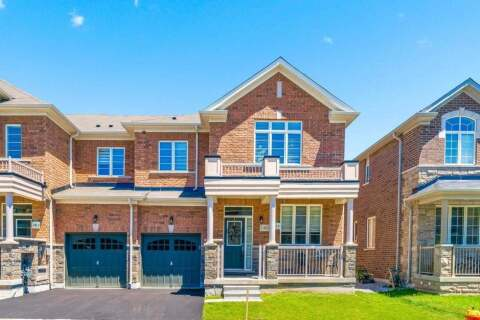 Townhouse for sale at 1463 Pratt Hts Milton Ontario - MLS: W4800818