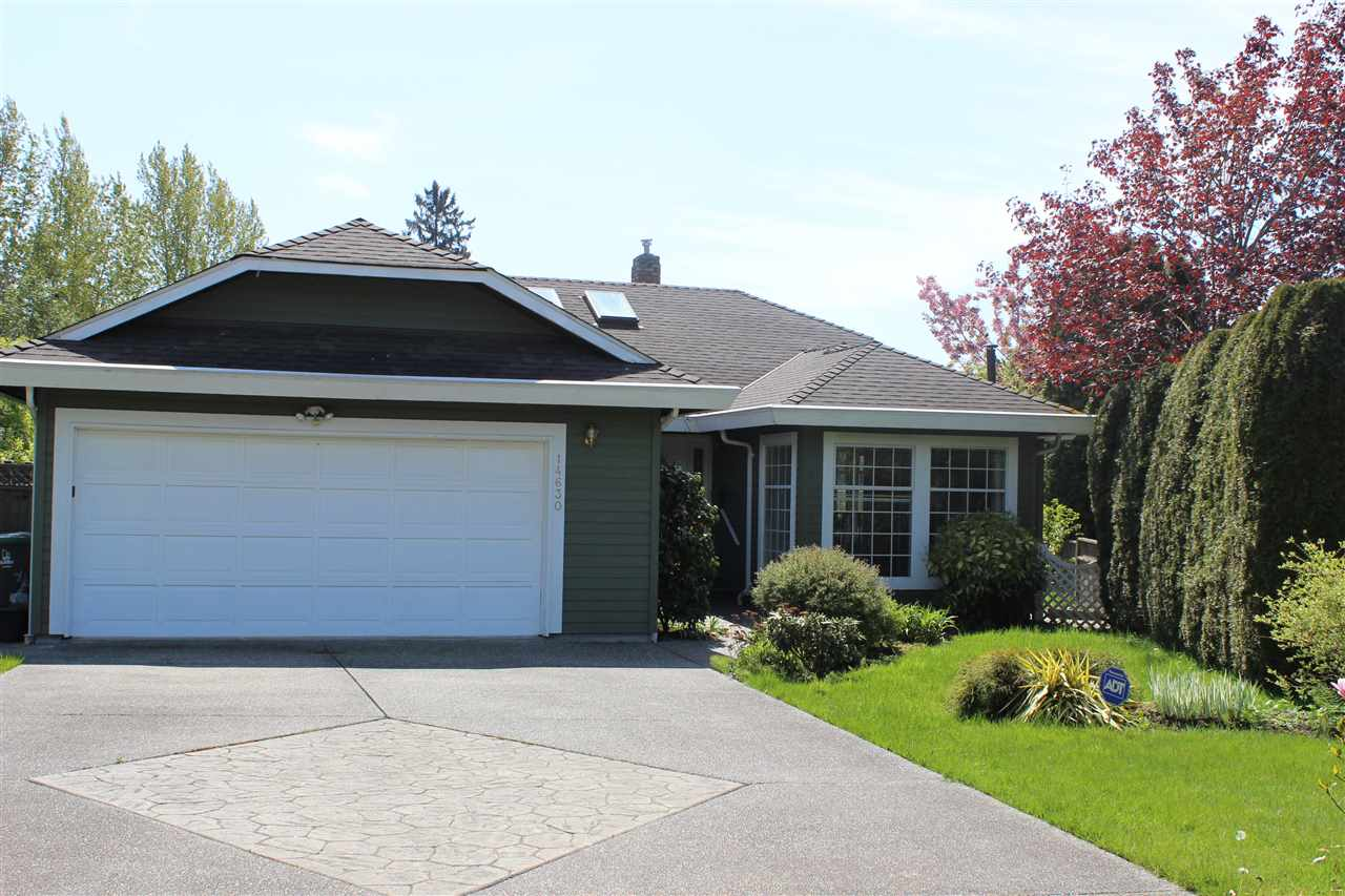 Removed: 14630 18 Avenue, Surrey, BC - Removed on 2018-07-16 15:09:15