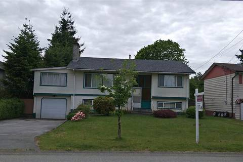 House for sale at 14632 106a Ave Surrey British Columbia - MLS: R2371107