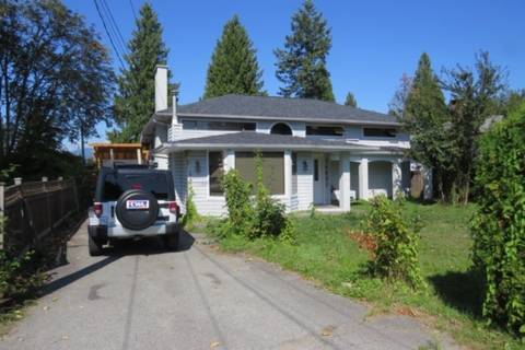 House for sale at 14637 109 Ave Surrey British Columbia - MLS: R2435327