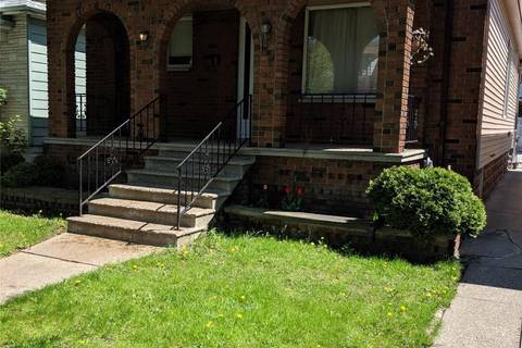 House for sale at 1464 Lincoln  Windsor Ontario - MLS: 19018923