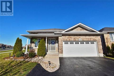 House for sale at 1464 Mcauliffe Ln Peterborough Ontario - MLS: 193989