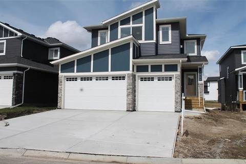 House for sale at 1464 Ranch Rd Carstairs Alberta - MLS: C4243342