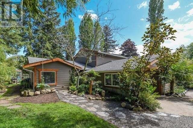 House for sale at 1464 Savary Pl Comox British Columbia - MLS: 469240