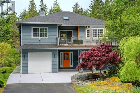 House for sale at 1464 Winslow Dr Sooke British Columbia - MLS: 410815