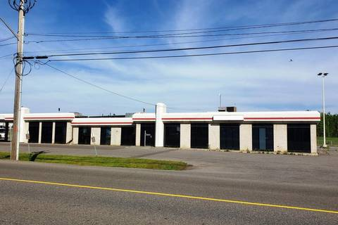 Commercial property for sale at 1475 Walsh St W Unit 1465 Thunder Bay Ontario - MLS: TB191595