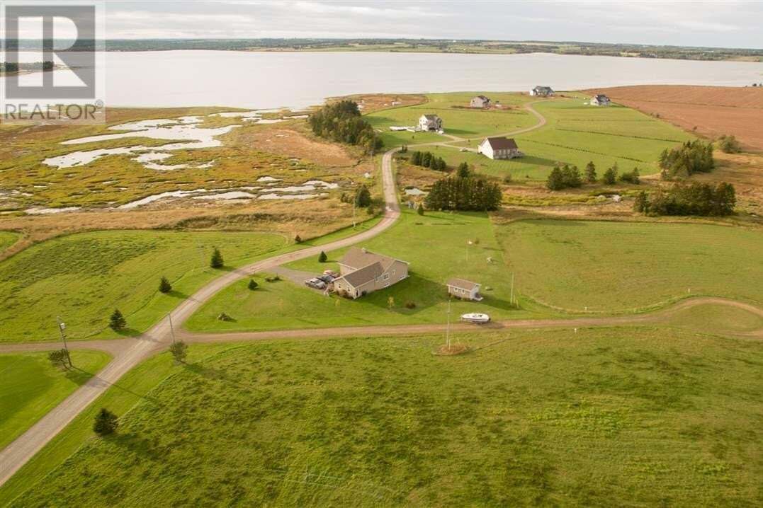 Home for sale at 1465 Ft Augustus Rd Mermaid Prince Edward Island - MLS: 202017518