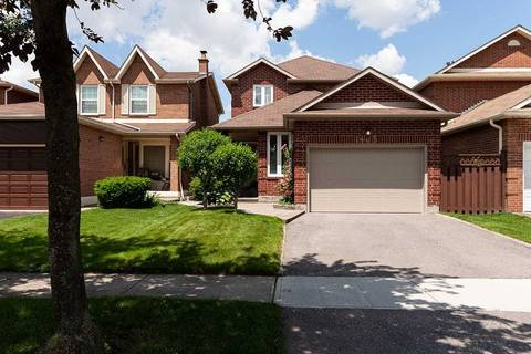 House for sale at 1465 Grazia Ct Mississauga Ontario - MLS: W4500067
