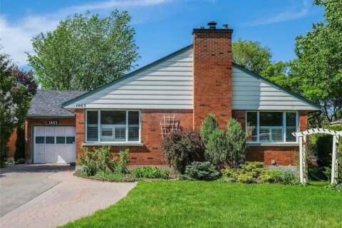 House for sale at 1465 Orchard Ave Ottawa Ontario - MLS: 1194548