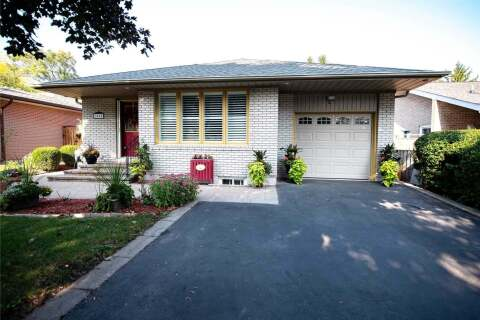 House for sale at 1465 Thetford Ct Mississauga Ontario - MLS: W4933096