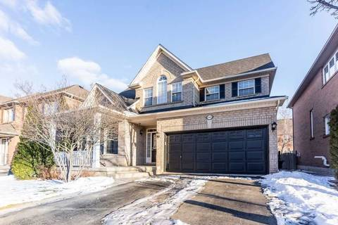 House for sale at 1465 Thorncrest Cres Oakville Ontario - MLS: W4698915