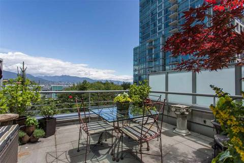 Townhouse for sale at 1465 Hastings St W Vancouver British Columbia - MLS: R2381971