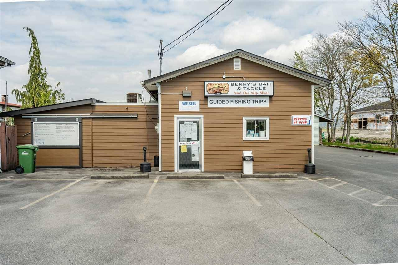 14651 Westminster Highway, Richmond | Image 1