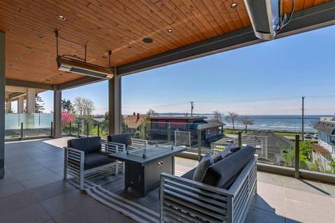 House for sale at 14652 West Beach Ave W White Rock British Columbia - MLS: R2434866