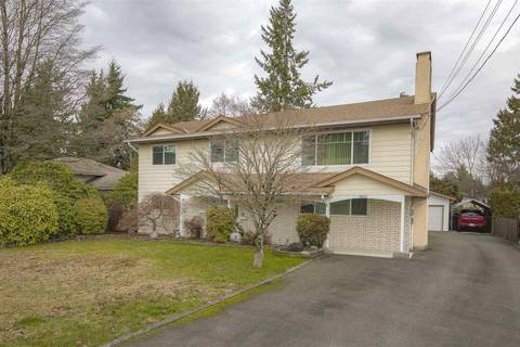 House for sale at 14653 107a Ave Surrey British Columbia - MLS: R2438887