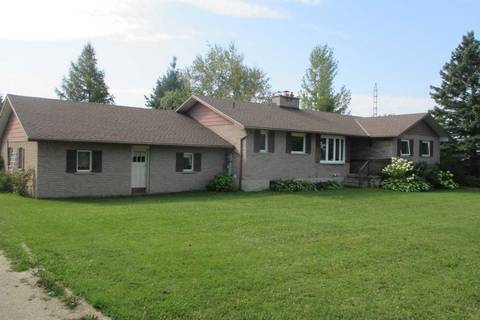 House for sale at 146534 Southgate Rd. 14  Southgate Ontario - MLS: X4561797
