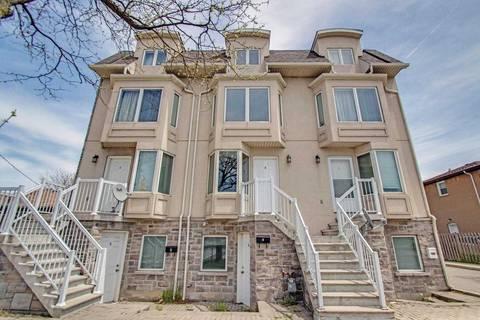 Townhouse for sale at 1465 Birchmount Rd Toronto Ontario - MLS: E4603330