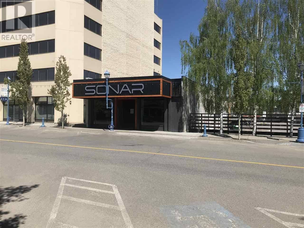 Commercial property for sale at 1466 3rd Ave Pg City Central (zone 72) British Columbia - MLS: C8030323