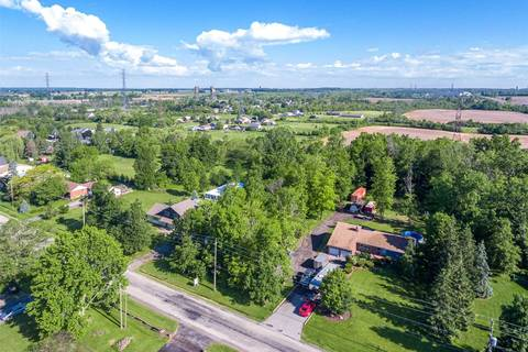 Home for sale at 1466 Barron Rd Thorold Ontario - MLS: X4511465
