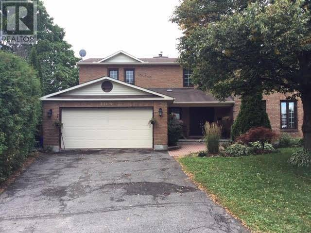 House for sale at 1466 Bourcier Dr Orleans Ontario - MLS: 1170710
