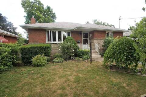 House for sale at 1466 Fisher Ave Burlington Ontario - MLS: W4849304
