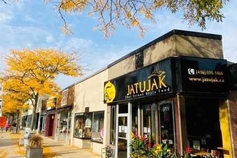 Commercial property for sale at 1466 Kingston Rd Toronto Ontario - MLS: E4965485
