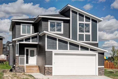 House for sale at 1466 Ranch Rd Carstairs Alberta - MLS: C4267001