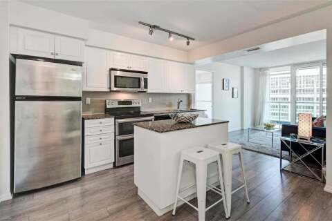 Condo for sale at 209 Fort York Blvd Unit 1467 Toronto Ontario - MLS: C4859565