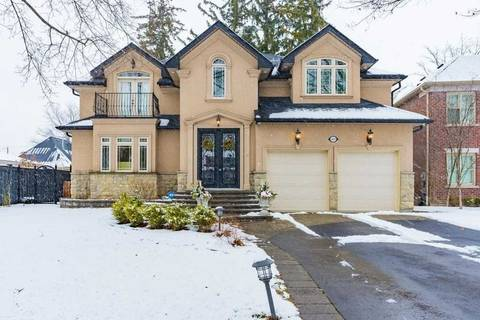 House for sale at 1467 Briarwood Cres Oakville Ontario - MLS: W4693422