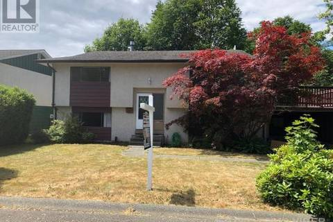 House for sale at 1467 Burgess Rd Courtenay British Columbia - MLS: 452782