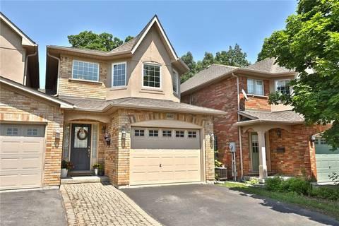 Townhouse for sale at 1467 Headon Rd Burlington Ontario - MLS: H4058027