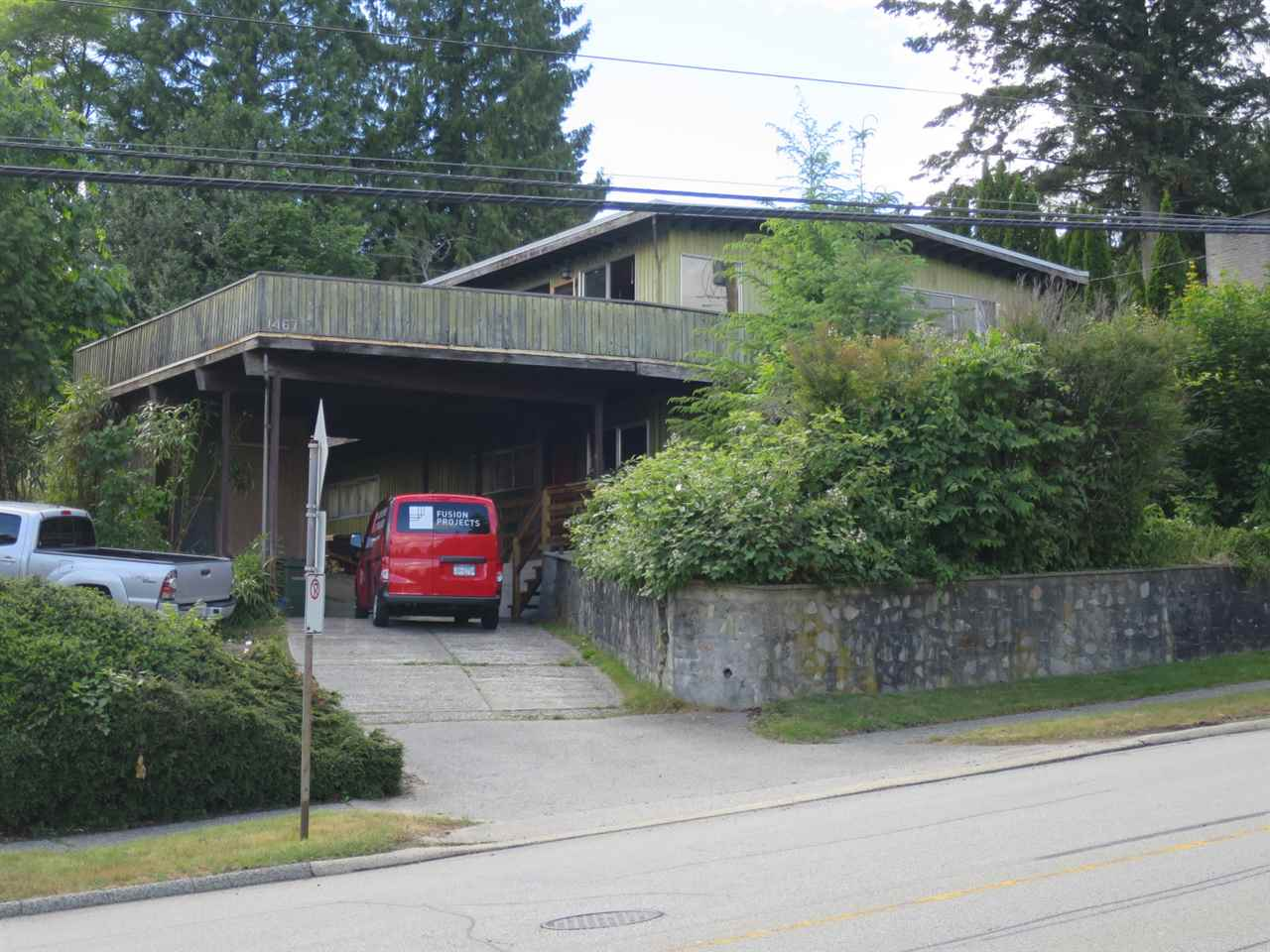 Removed: 1467 Mountain Highway, North Vancouver, BC - Removed on 2018-10-26 05:15:08