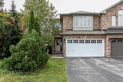 Townhouse for sale at 1467 Pinecliff Rd Oakville Ontario - MLS: W4553338