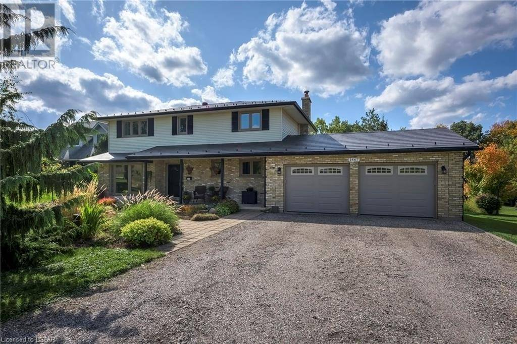 House for sale at 1467 Webster St London Ontario - MLS: 227355