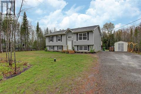 House for sale at 1467 Wilsey Rd Rusagonis New Brunswick - MLS: NB023674